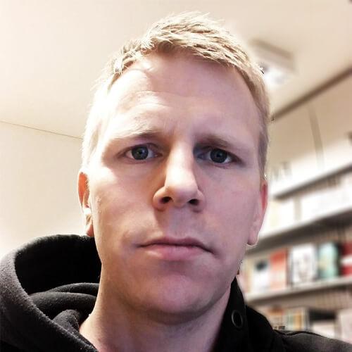 Trond Arne Ausdal